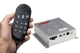 hhs2200 handheld programmable siren light controller