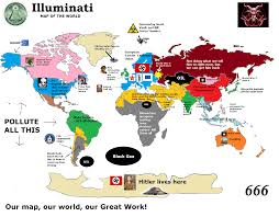 What Is Map Testing Illuminati Map Of The World Hpanwo Forum