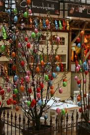 german easter egg tree 13 best easter images on