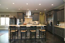 kitchen island contemporary dallas kitchen island contemporary with breakfast bar inside