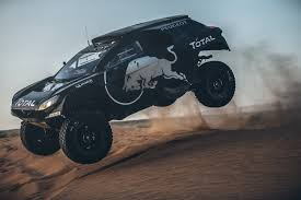 2008 peugeot cars peugeot reveals 2016 2008 dkr for dakar rally gtspirit