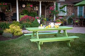 Concrete Patio Tables And Benches Bar Benches Picnic Tables Garden Structures Patio Furniture