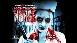 nightmare nurse complete animatronic prop promo sample