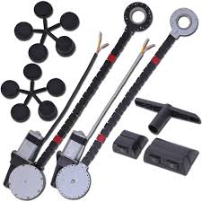 amazon com power window kit motors automotive