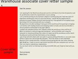 Sample Warehouse Associate Resume by 17 Sample Warehouse Associate Resume Team Members Cover Letter