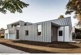 modern cottage design ab studio transforms a modest cottage into an eco friendly multi