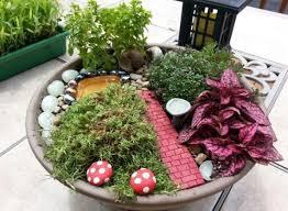 30 Diy Ideas How To Make Fairy Garden Architecture Design Diy Garden Design