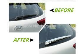 hyundai tucson rear wiper blade get cheap 2016 hyundai tucson rear wiper aliexpress com