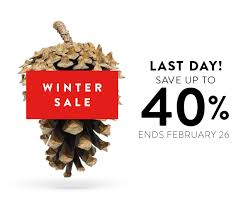 nordstrom last day of winter sale milled