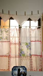 Kitchen Window Curtain by 81 Best Alternative Window Treatments Images On Pinterest