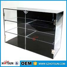 Acrylic Display Cabinet Acrylic Retail Store Display Cabinet Showcase