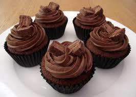 mars bar cupcakes mars bar bar and cake