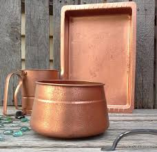 best 25 copper spray paint ideas on pinterest copper spray