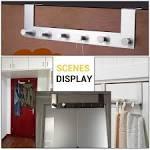 Image result for door hanger stainless B01AV5RP9W