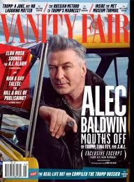 Magazine Vanity Fair Vanity Fair Magazine April 2017 Issue U2013 Get Your Digital Copy