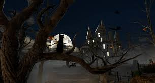 halloween spooky house unreal engine forums