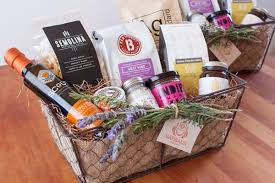 California Gift Baskets California Gift Basket U2013 Garibaldi Goods