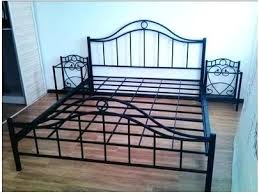 Ikea Metal Daybed Ikea Metal Bed Wrought Iron Bed Princess Bed Iron Bed Single