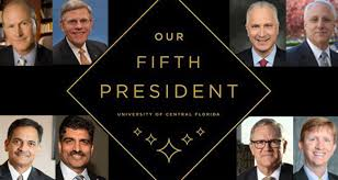 8 best florida finalists images ucf presidential search to 8 semifinalists board of trustees
