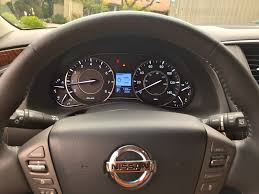 nissan armada 2017 cost first drive patrolling for alternative routes in the 2017 nissan