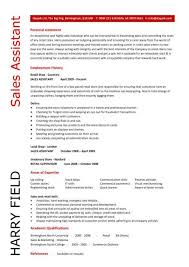 Example Of Retail Resume by Sales Assistant Cv Example Shop Store Resume Retail Curriculum