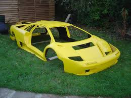 lamborghini countach replica bodywork general lamborghini diablo replica build diary