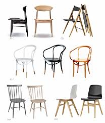 5 scandinavian style dining chairs under 500 u2014 nordicspace