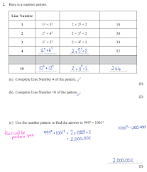 Two Way Frequency Table Worksheet Free Maths Resources Justmaths