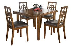 Table And Chairs For Dining Room by Cimeran Dining Room Table And Chairs Set Of 5 Ashley Furniture