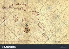 Map Rose Old Map Compass Rose Stock Illustration 13172896 Shutterstock