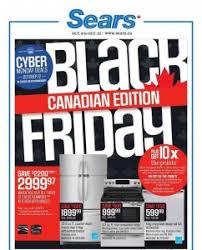 sears black friday sales 2017 sears canada 2017 black friday deals ad black friday 2017