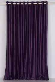 Purple Thermal Blackout Curtains by Curtains Wonderful Purple Grommet Curtains Wonderful Blackout