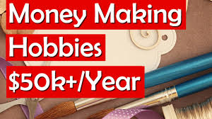 hobbies that make money earn 50k year selling crafts on etsy