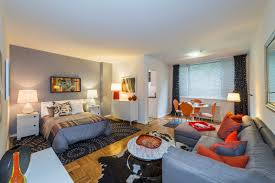 Open Floor Plan Studio Apartment Quebec House In Washington D C Va Ebrochure