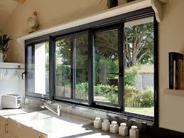 cuisine fenetre fenêtre coulissante sur mesure fenêtre coulissante de qualité