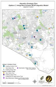 Baltimore City Map Dive In Baltimore Department Of Recreation U0026 Parks