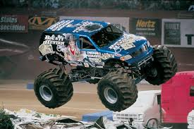 monster truck show baltimore monster truck advertises mo missing person case cbs st louis