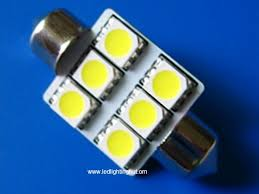 31 mm 6 smd 5050 ultra bright led festoon light 1 1 4 discount