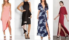 wedding guest chic look fabulous at fall weddings
