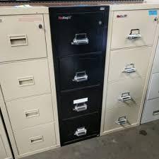 Vertical File Cabinet 4 Drawer by Fireking 25 U2013 4 Drawer Vertical Fireproof File Cabinet Safe