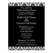 Cheap Wedding Invitations Cheap Wedding Invitations Postcards Zazzle