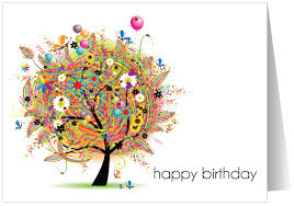 happy birthday cards 16 coloring kids