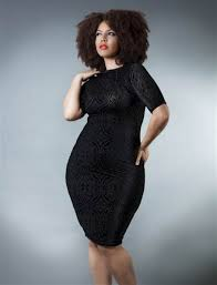 rum coke fashion designer features only plus size women of color