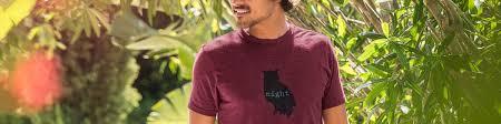 shop s t shirts organic t shirts for prana