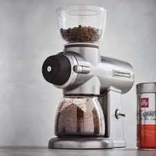Sur La Table Coffee Maker Kitchenaid Burr Grinder Sur La Table