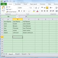 office c app automates excel csautomateexcel sample in c for