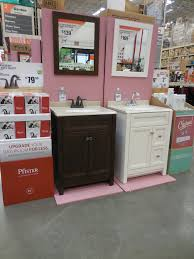 How To Build A Bathroom Vanity Vanity Event The Home Depot Community