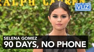 selena gomez 90 wallpapers selena gomez goes cold turkey for good reason