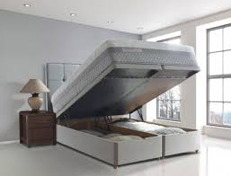 Three Quarter Ottoman Storage Bed A Brief Guide To Ottomans U0026 Ottoman Bed Storage