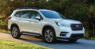 customized subaru forester carsalesbase com automotive industry analysis opinions and data